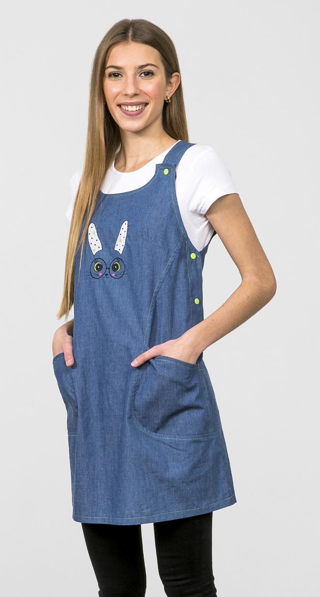 Pichi School Little Bunny