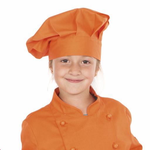 Gorro Chef Niño Color [2]