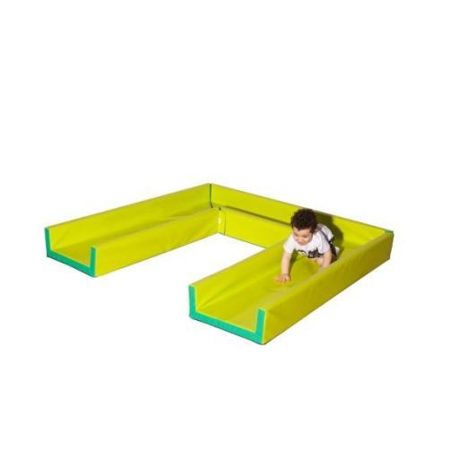 Circuito modular de gateo [1]