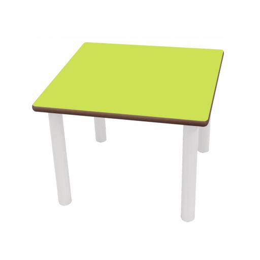 Mesa cuadrada 60x60  [1]