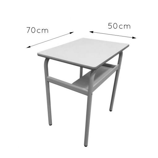 Pupitre Individual 70x50 cm [3]