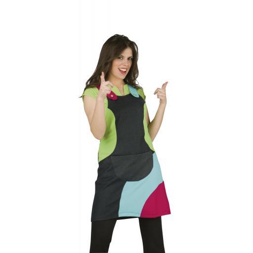 Pichi Tejano Multicolor