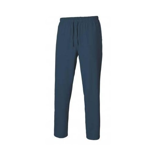 Pantalón pijama microfibra con cintas [1]