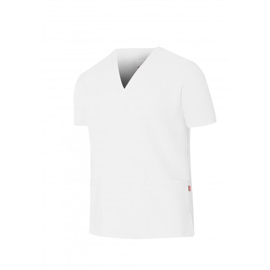 Camisola pijama microfibra manga corta