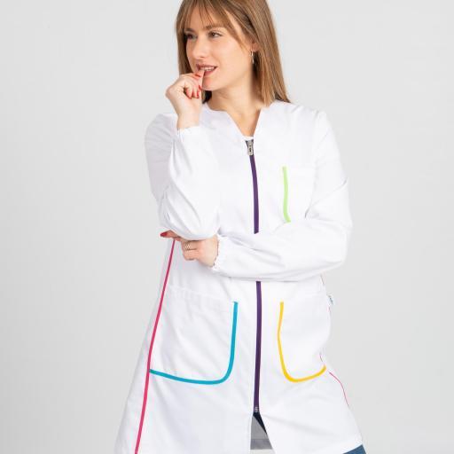Bata Bies Colores [1]