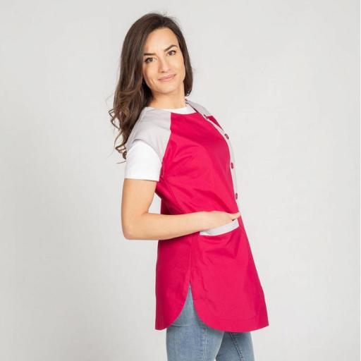 Blusa Maestra [1]