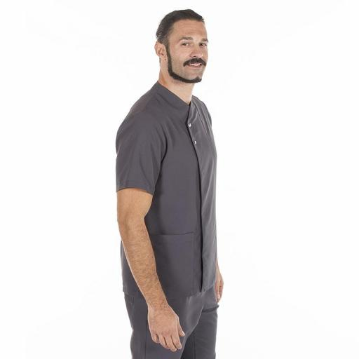 Blusa de Microfibra Hugo [2]
