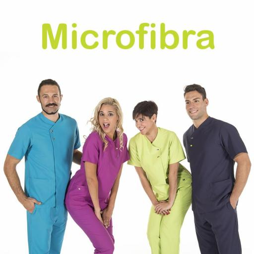 Blusa de Microfibra Hugo [1]