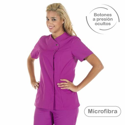 Blusa de Microfibra Elena