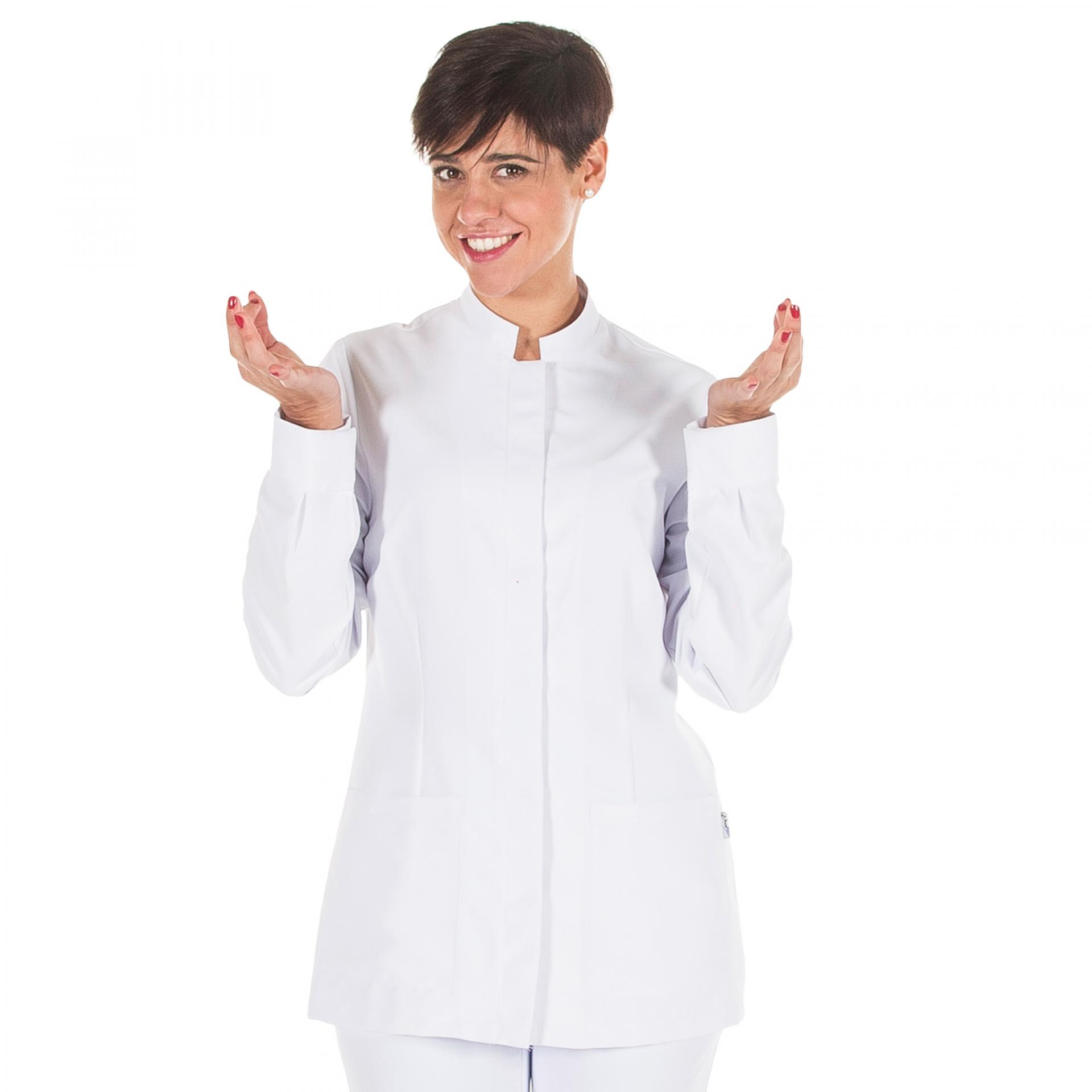 Blusa Mujer Katia Blanca