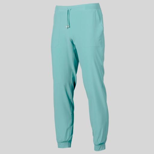 Pantalón Unisex Jogger [3]