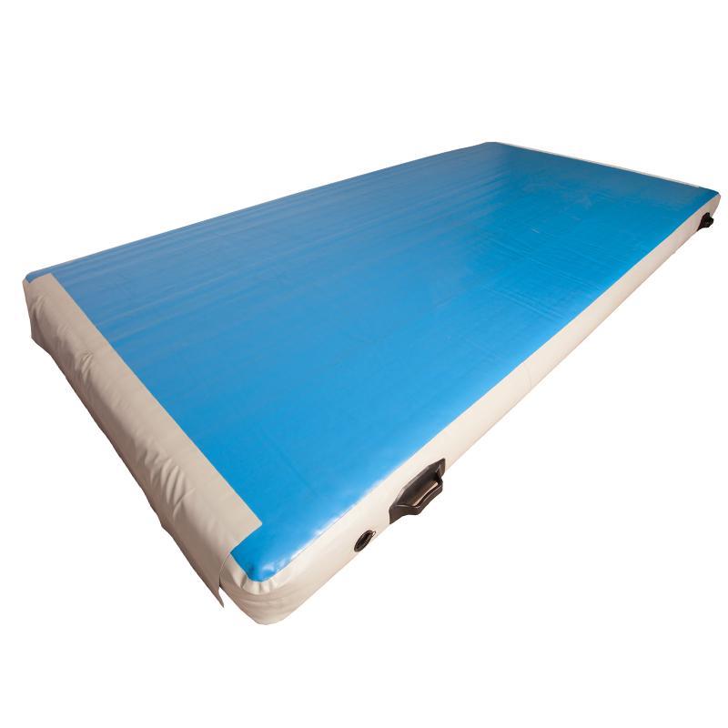 Colchoneta hinchable Air Mat 2 x 4 m