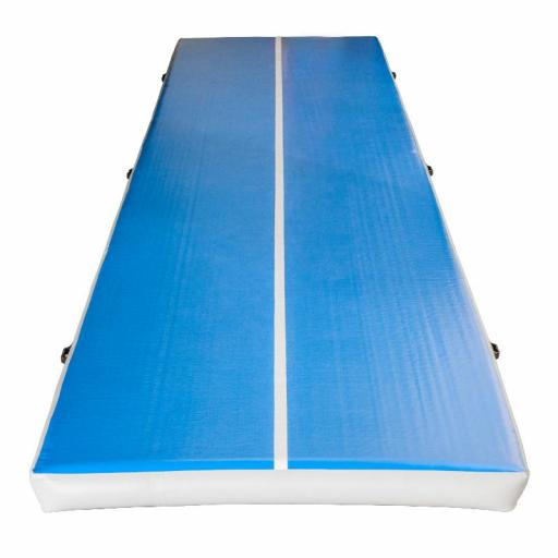 Colchoneta hinchable Air Mat 2 x 10 m [1]