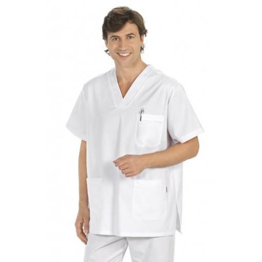 Blusón blanco sanidad [1]