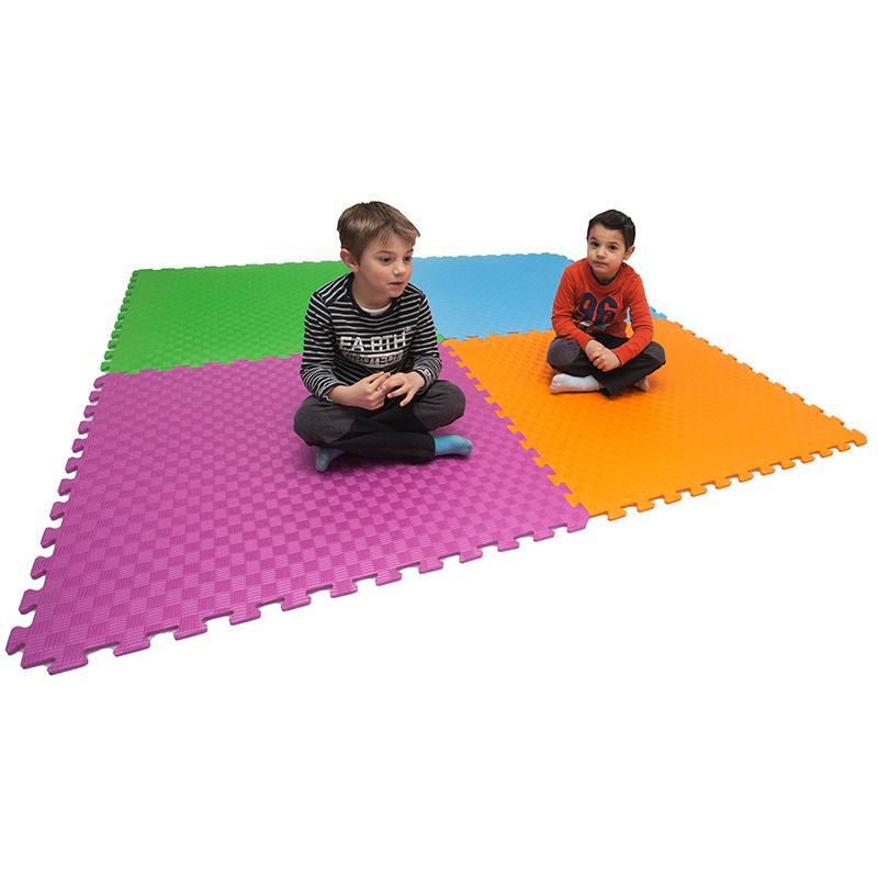 Suelo Puzzle Infantil- 1 cm