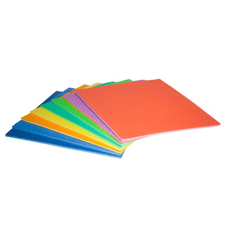 Suelo Puzzle Infantil Bicolor- 2 cm