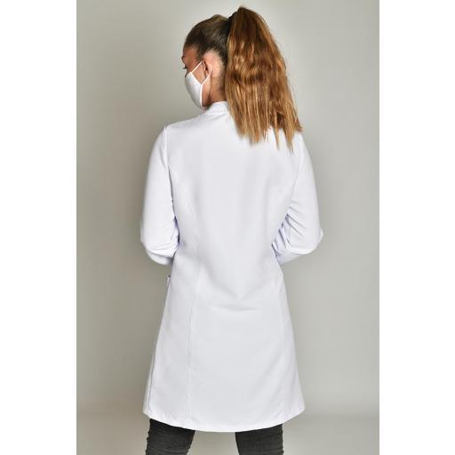 Bata mujer laboratorio Neus [2]