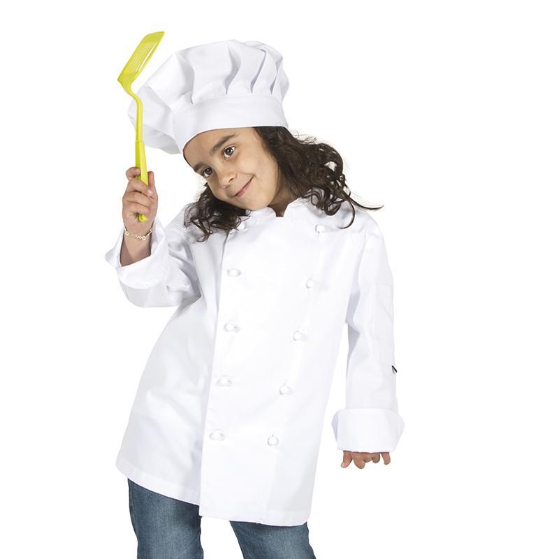Chaqueta Cocina Infantil