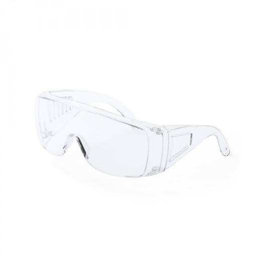 Gafas de seguridad transparentes antivaho [1]