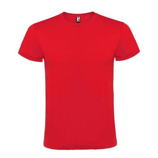 Camiseta Atomic [1]