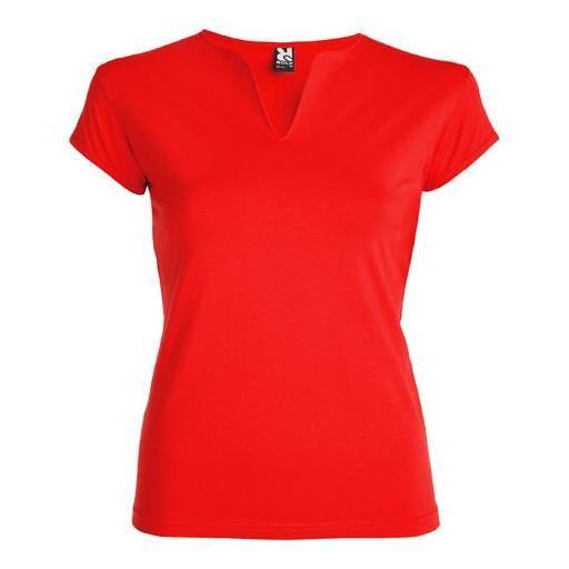 Camiseta Chica Belice [1]