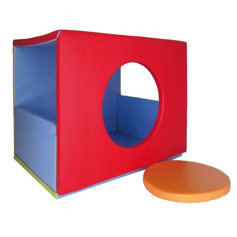 Cubo de Actividades