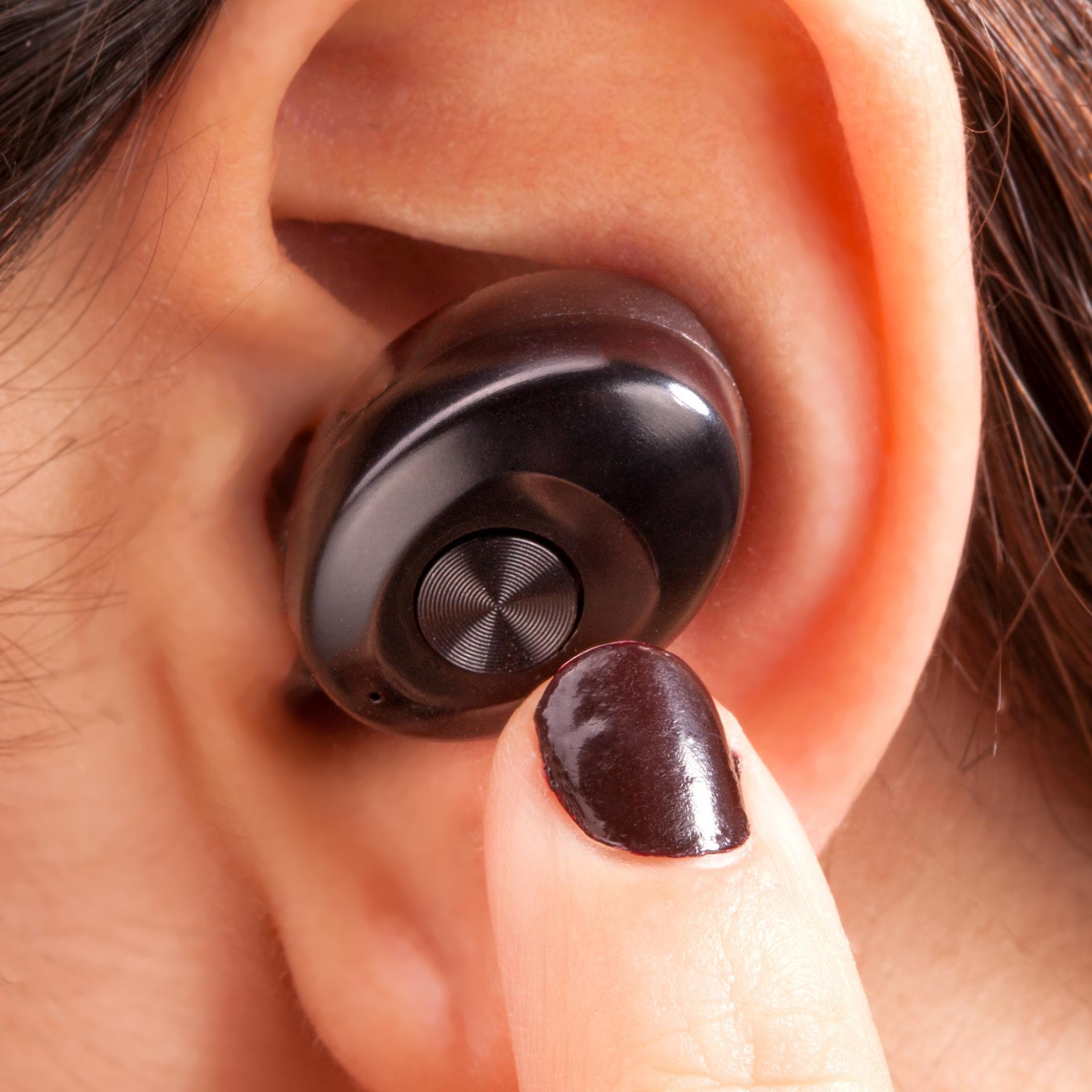 Auricular individual inalámbrico