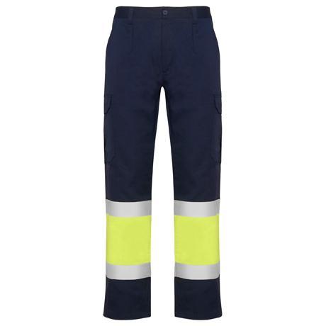 Pantalón multibolsillos de verano AAVV
