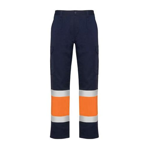 Pantalón multibolsillos de verano AAVV [1]