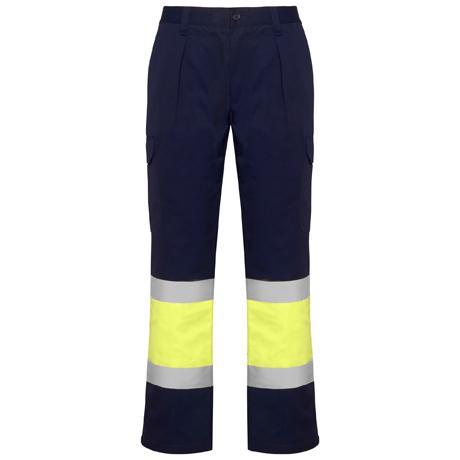 Pantalón multibolsillos de invierno AAVV