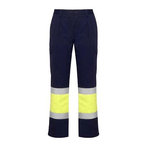 Pantalón multibolsillos de invierno AAVV [0]