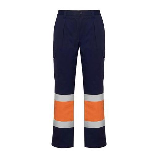 Pantalón multibolsillos de invierno AAVV [1]