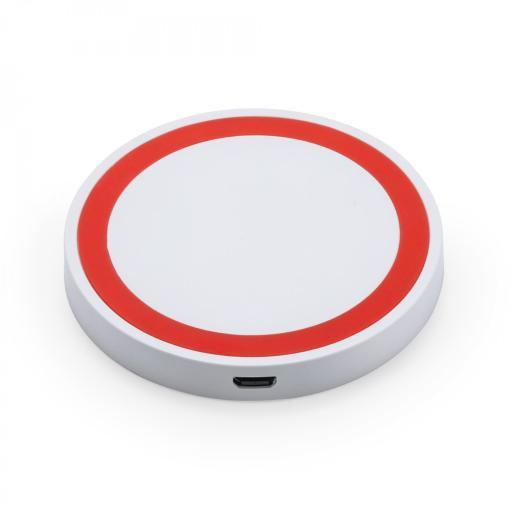 Base de carga inalámbrica para smartphone [0]