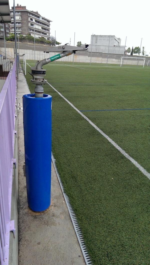 Protección Deportiva