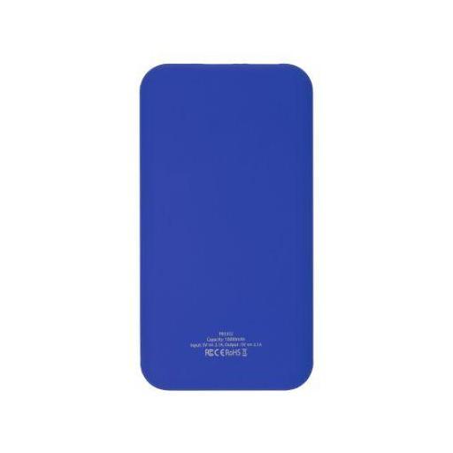 Batería externa de ABS bicolor [2]