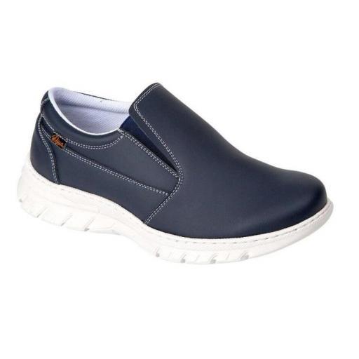 Zapato Mocasín Pluma [1]