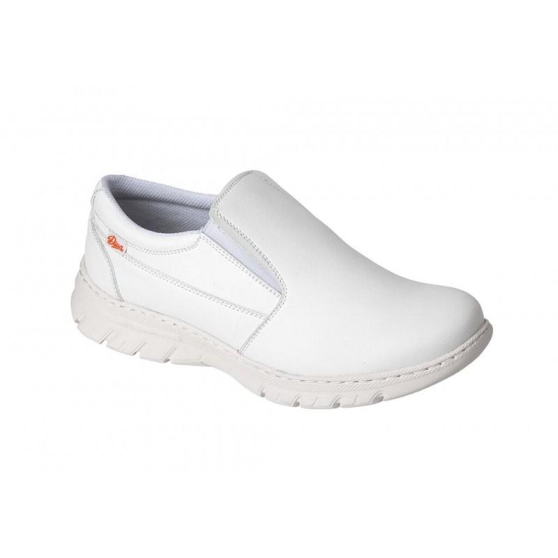 Zapato Mocasín Pluma