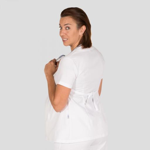 Blusa Premamá Sanitaria [1]