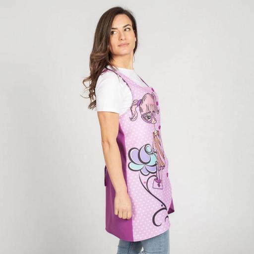 Blusa Maestra Girl Fashion [2]
