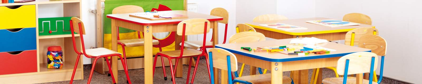 10 Consejos que no debes olvidar a la hora de crear un espacio infantil.