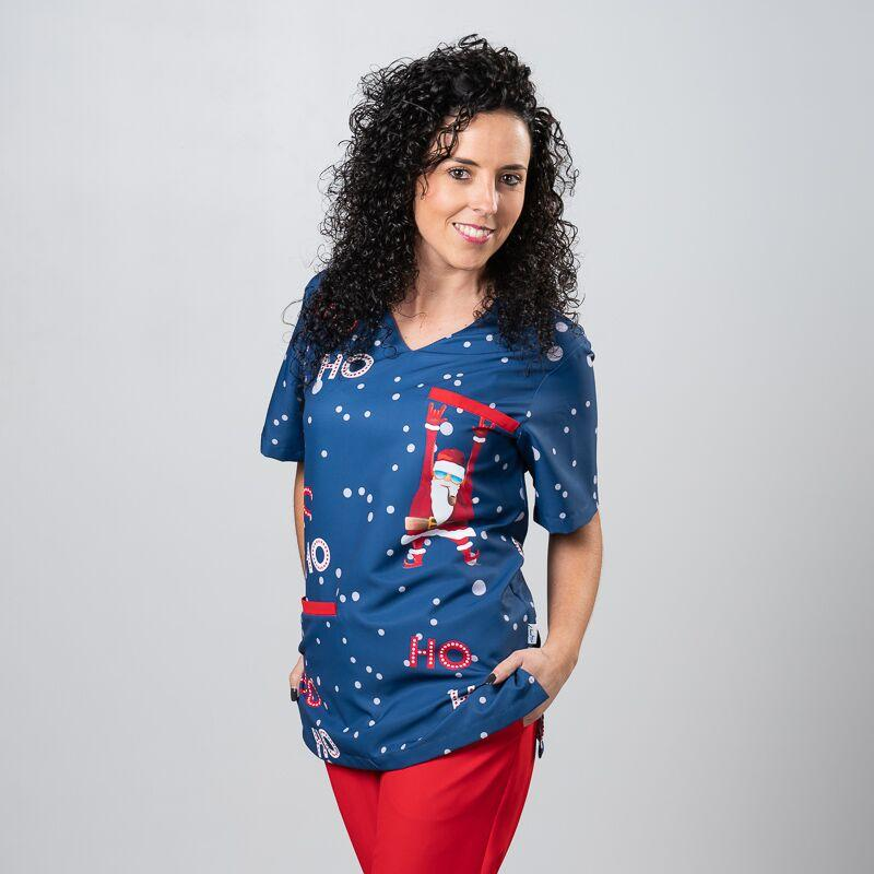 Blusa Especial Navidad