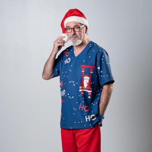 Blusa Especial Navidad [3]