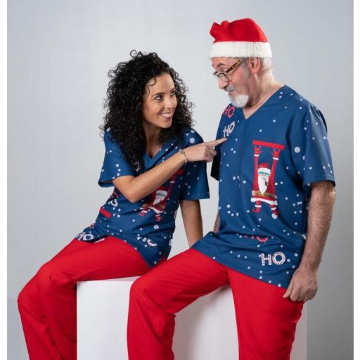 Blusa Especial Navidad [1]