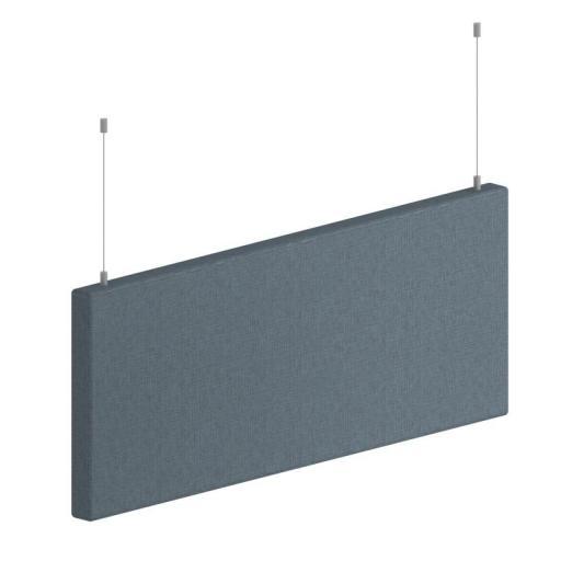 Panel acústico colgante (2 uds)