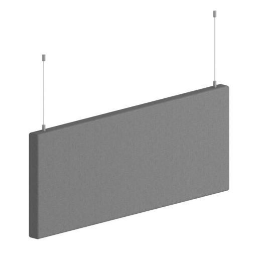 Panel acústico colgante (2 uds) [1]