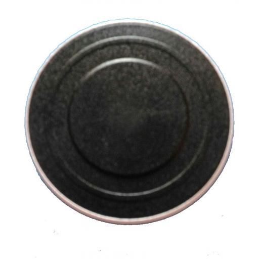 Chapa personalizada redonda con imán [2]