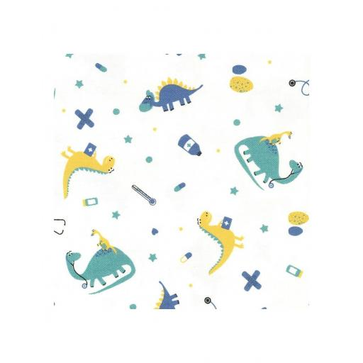 Casaca Dinosaurios [1]