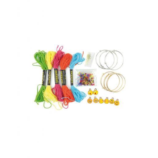 Emoji Bracelets [2]