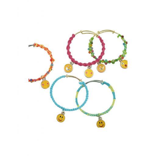 Emoji Bracelets [1]