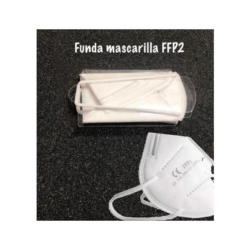 Funda para mascarillas FFP2 [2]
